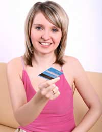 Credit Card Credit Students Debt Loan